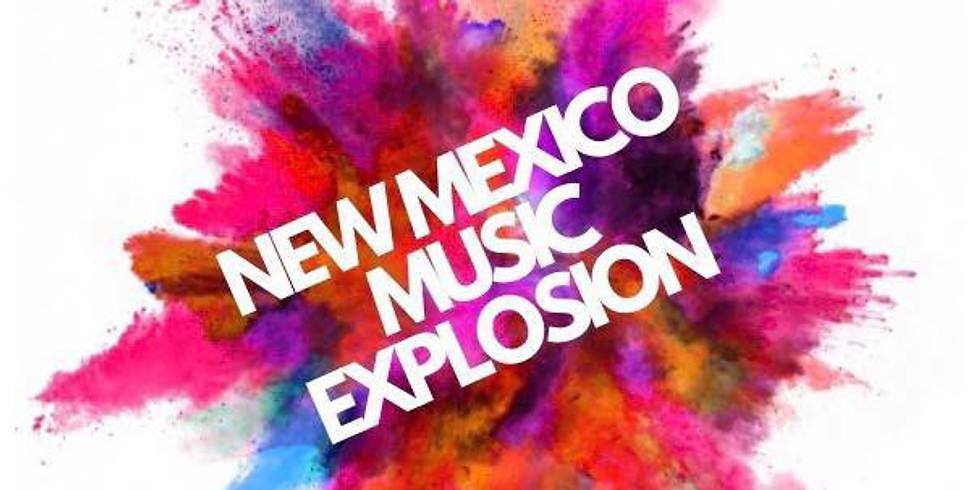 Fiestas Ft. NM Music Explosion 2021