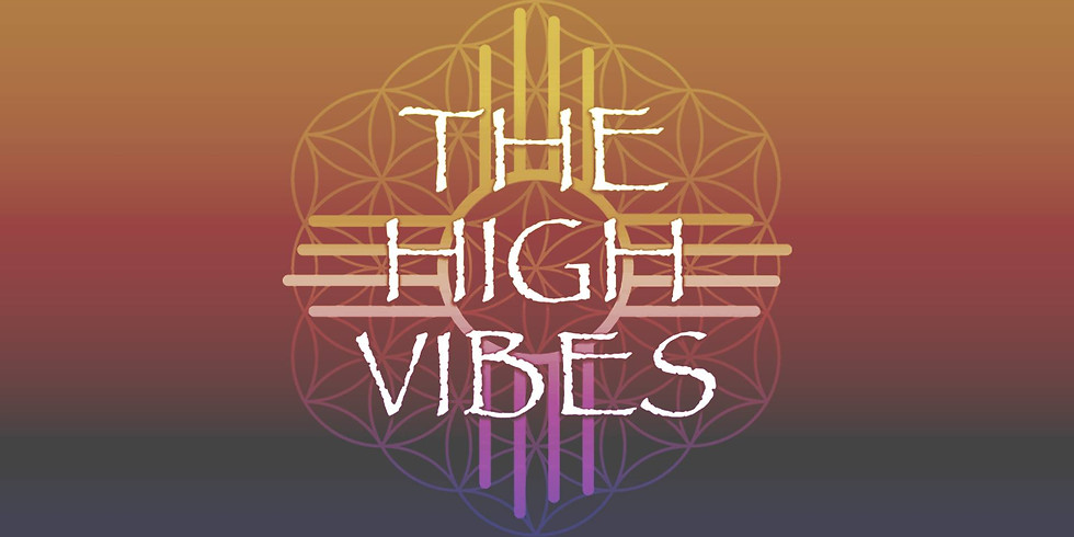 The High Vibes