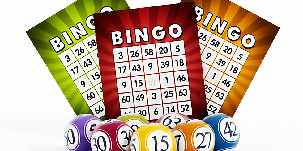 Bernal 7th Annual Turkey Bingo