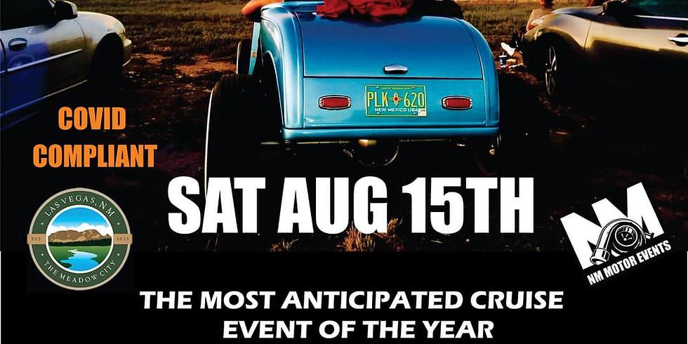 NM Cruise 2020