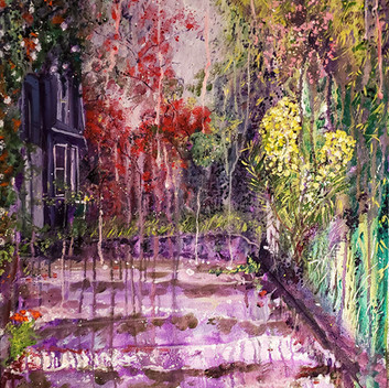 Xavier's Garden