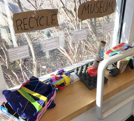 Recycle Museum