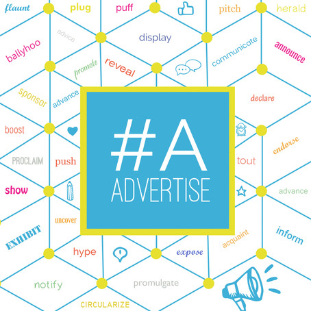 A for Advertise