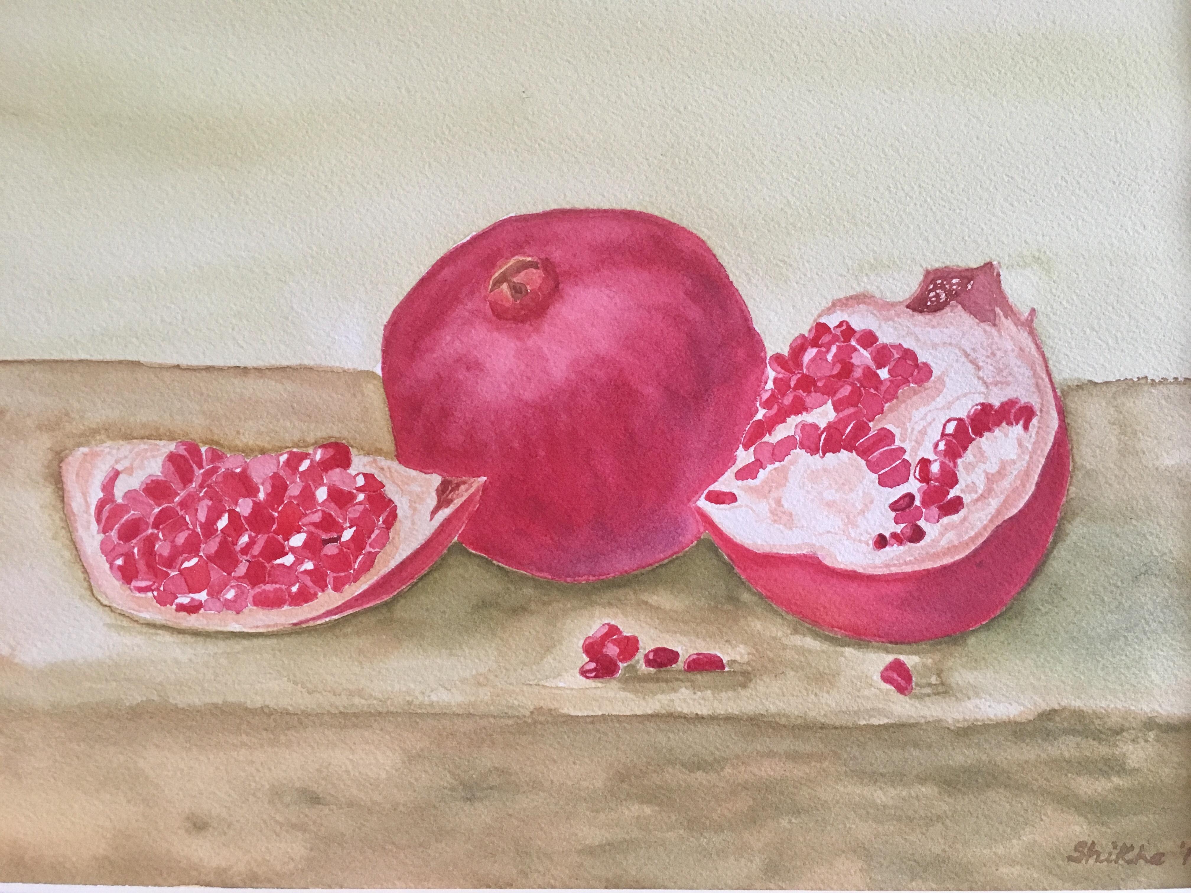 art classes by Shikha Bajaj