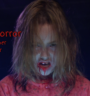 Facepaint / SFX House of Horror