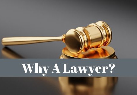 Why use a Lawyer?