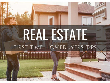 Essential Tips for First-Time Home Buyers
