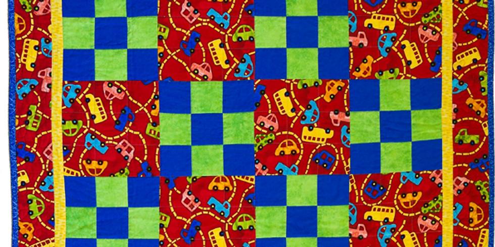 Quilts for Kids Workshop