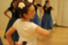 仙台 フラ教室