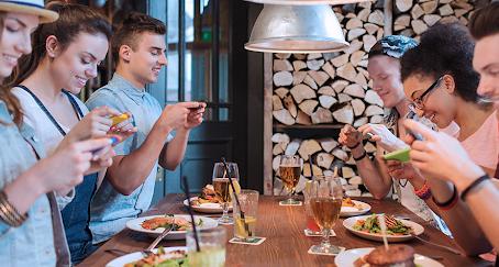 3 Practical Benefits of Social Media for Restaurants