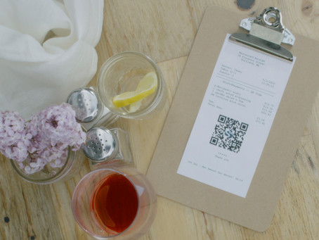 How to Promote Contactless Pay-at-the-Table Options to Your Restaurant Customers