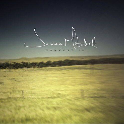 "James Mitchell ""Harvest 10"""