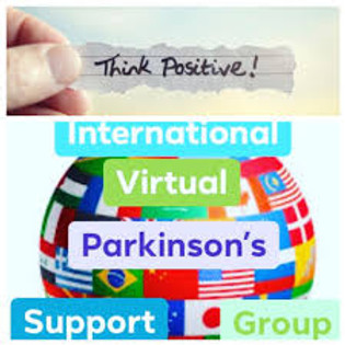 International International Virtual PD Support Group