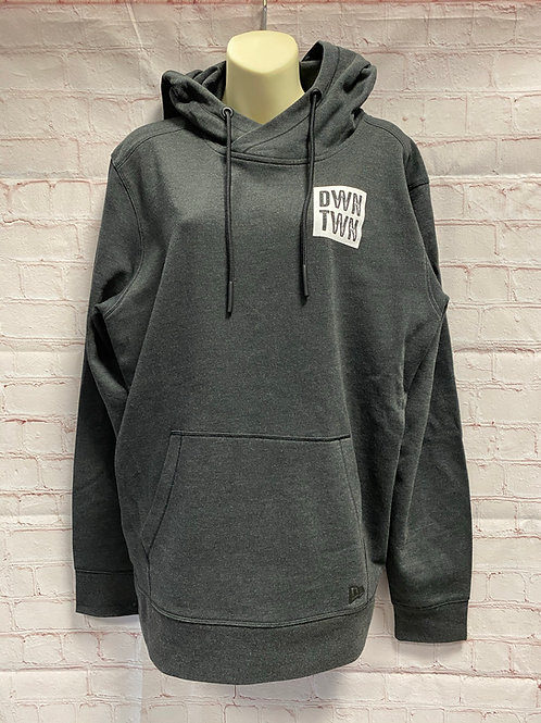 New Era Tri‑Blend Pullover Hoodie