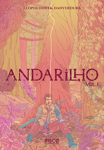 Andarilho - Terra Sem Paz