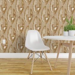 Wallpaper Tan