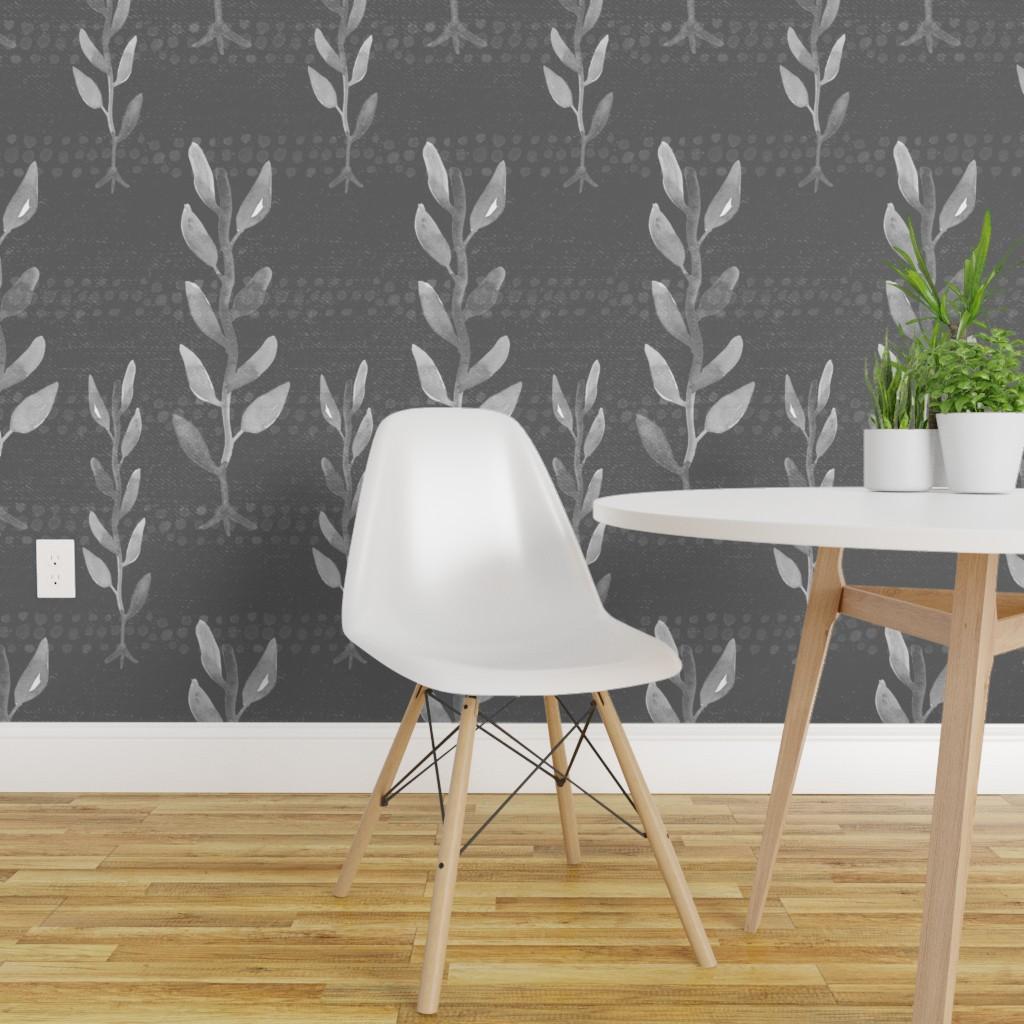 Wallpaper Gray