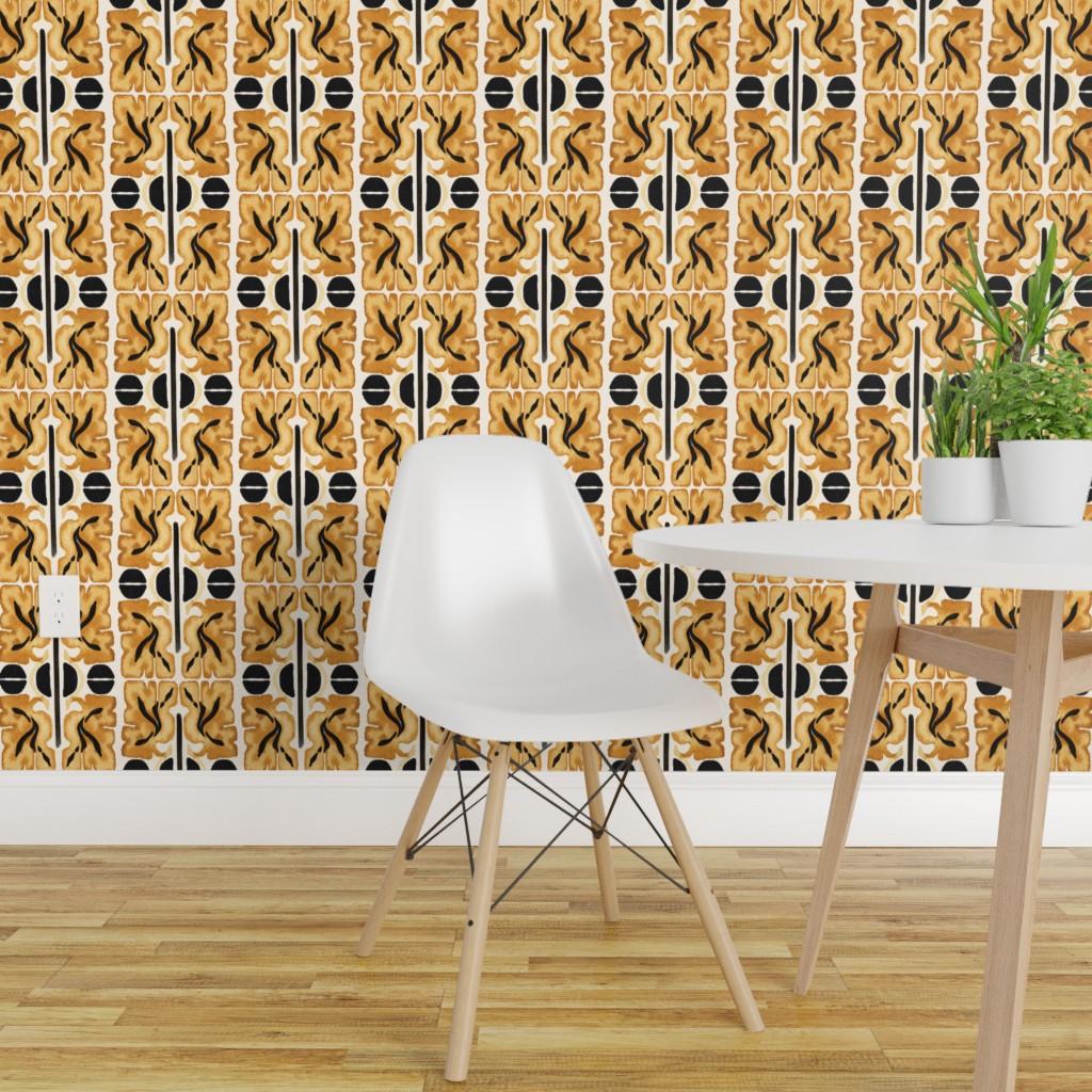 Wallpaper Art Decco