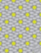 Scandinavian gray lime abstract