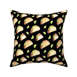 Pillow taco