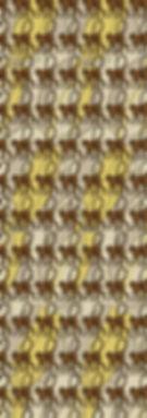 Monkey baboon banana overlay