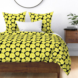 Duvet Yellow