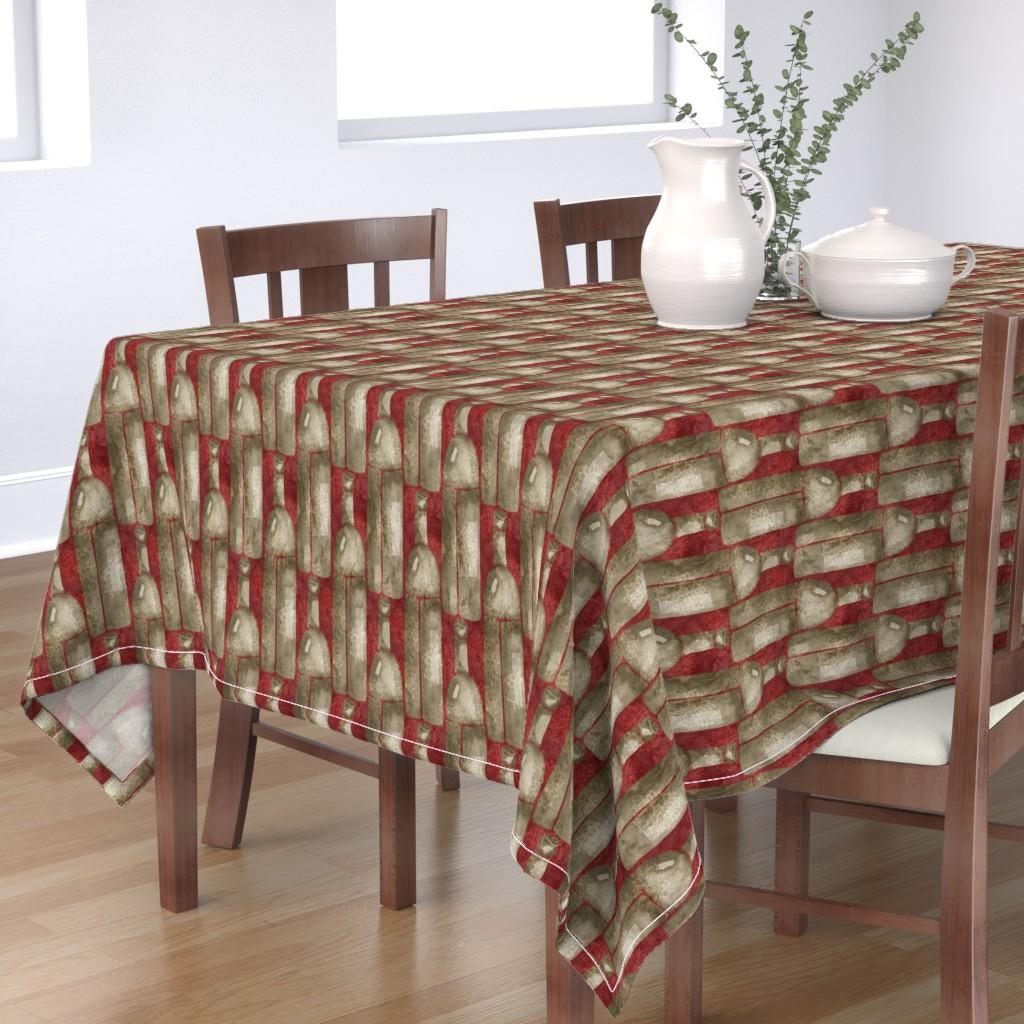 Table Cloth Wine