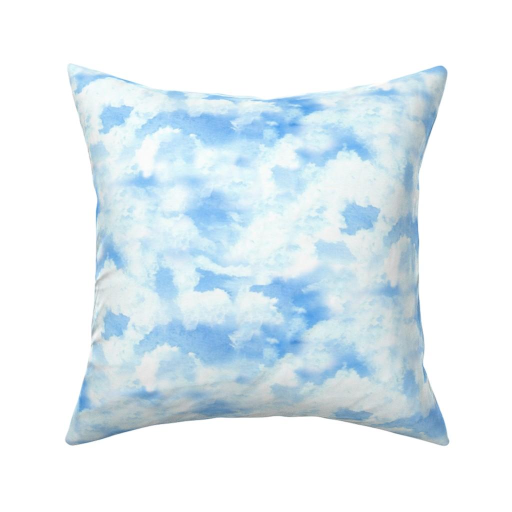 Pillow Cloud