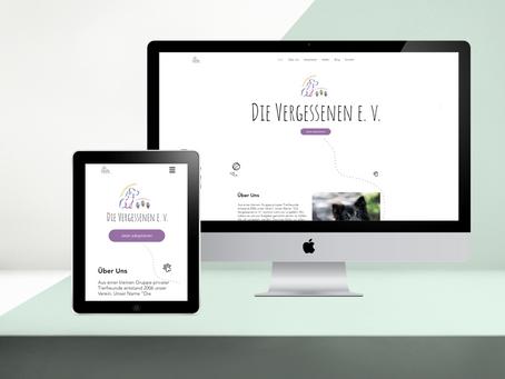 Unsere neue Website geht live!