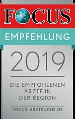 FOCUS-Siegel-empfohlener-Arzt-in-der-Reg