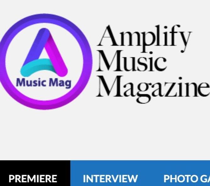 Sarah Buddy on Amplify Music Magazine