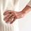 Thumbnail: Solid Gold Midi Ring