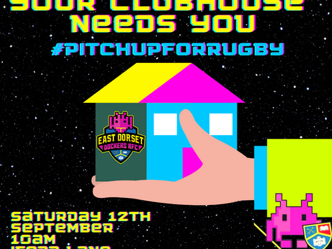 PITCH UP FOR EDDRFC