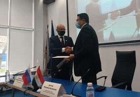 Перекрестный год гуманитарного сотрудничества Египта в РФ