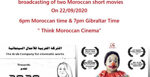 Moroccan short films to be streamed online tonight