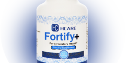 FORTIFY+