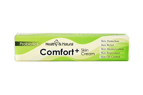 COMFORT+ Skin Cream