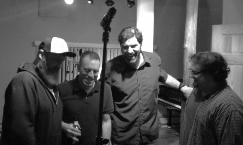 Portrait Recording Studios