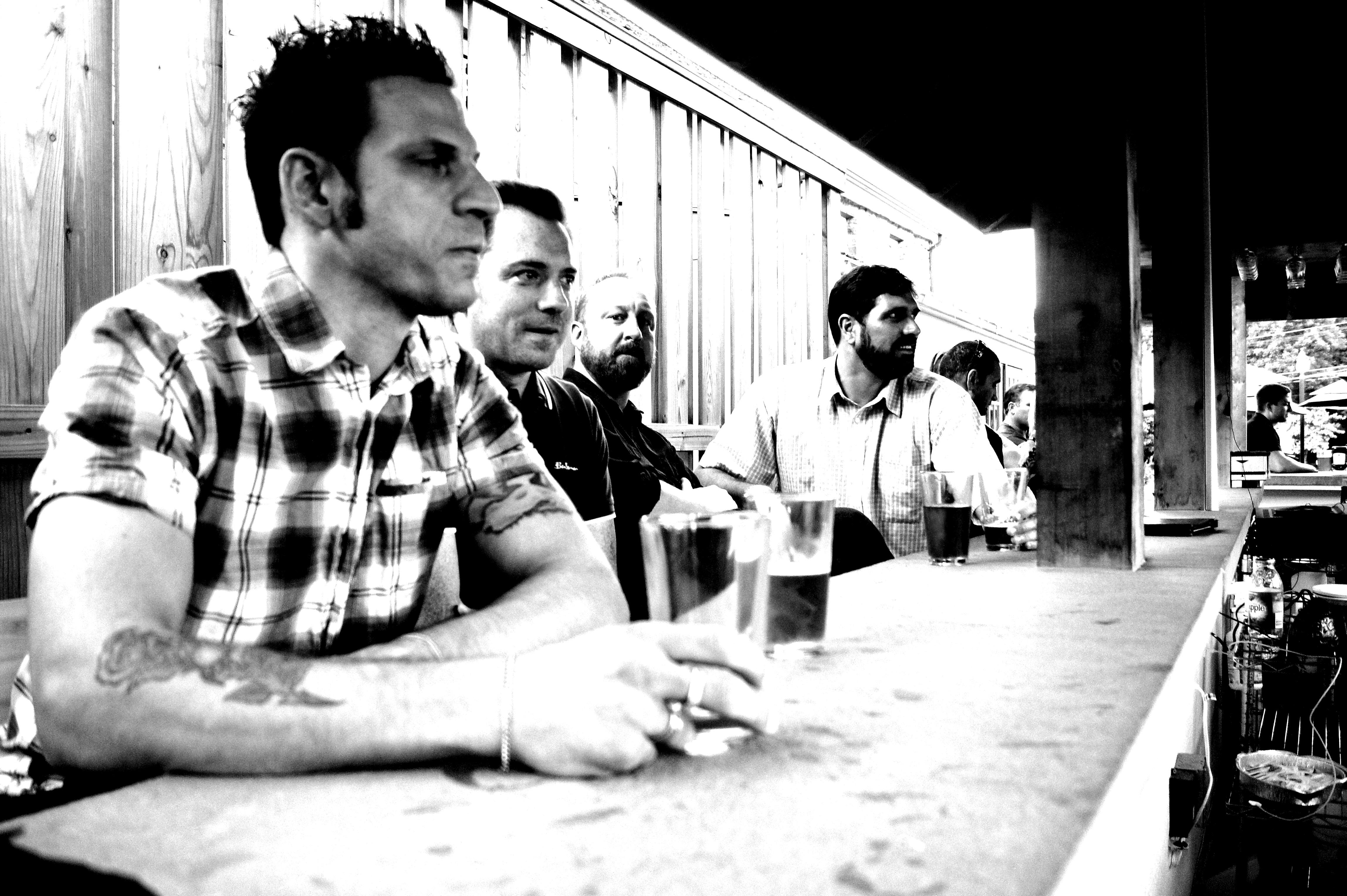 Long Valley Brew Pub