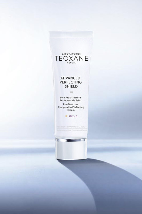 ADVANCED PERFECTING SHIELD SPF 30 - 50ml