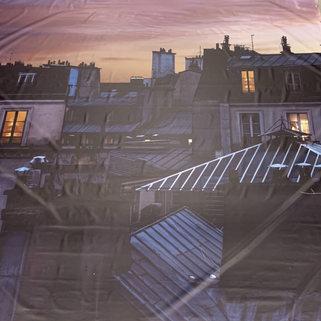 33_Parigi tramonto