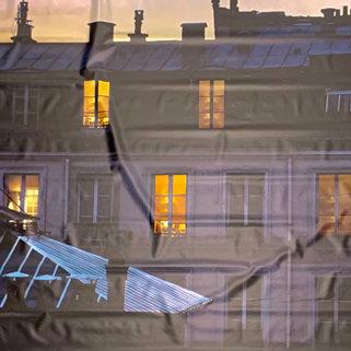 34_Parigi tramonto