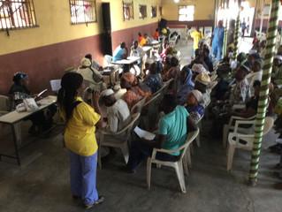 Nigerian Medical Mission Dec 2015