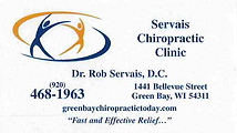 Servais Chiropractic Clinic.png