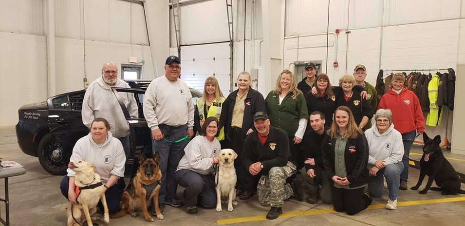 wisconsin missing persons awareness event