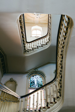 MansionStairs