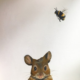 Mouse and Bee