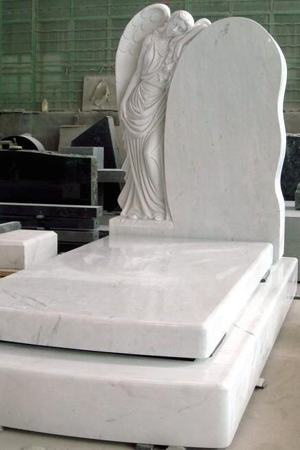 Engel, Engelsfiguren, Skulpturen, Marmor