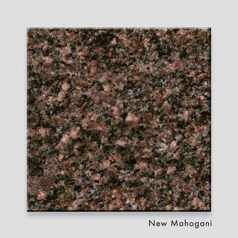 New Mahogani