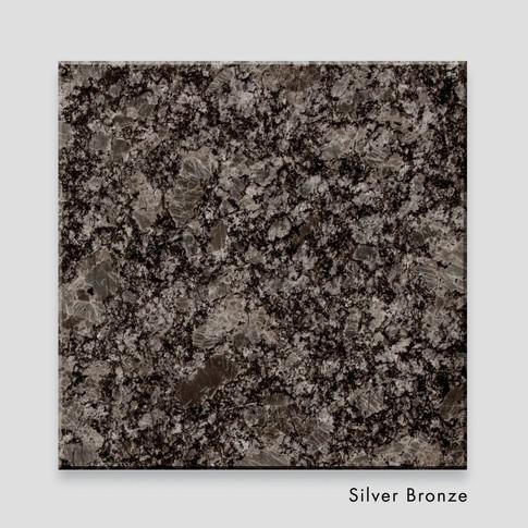 Silver Bronze